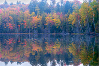 Red Jack Lake, Hiawatha National Forest, Michigan