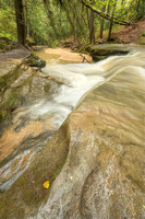 Creation Falls, Red River Gorge, Daniel Boone National Forest, Kentucky