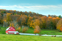 Freeland Farm, Canaan Valley, West Virginia