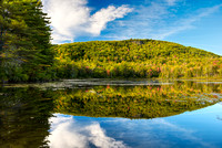 Harvey Pond, Franklin County, Maine