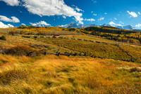 Wilson Mesa, Uncompahgre National Forest, Colorado