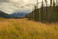 Northern Dalton Highway, Brooks Range, Alaska