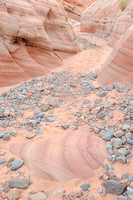 Pink Canyon, Valley of Fire State Park, Nevada