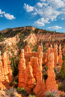 Fairyland Canyon, Bryce Canyon National Park, Utah