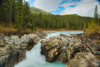 Coleman Creek, Banff National Park, Alberta