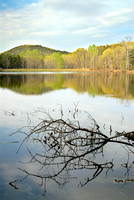 Lake View, Crowder's Mountain State Park, North Carolina