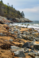 Great Head Beach, Acadia National Park, Maine
