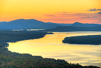 Rangeley Lakes Region, Franklin County, Maine