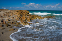 Blowing Rocks Preserve, Palm Beach County, Florida