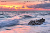 Sunrise, Coral Cove Park, Palm Beach County, Florida