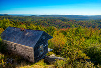 Hogback Mountain View, Windham County, Vermont