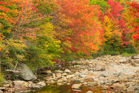 Lost River, White Mountain National Forest, New Hampshire
