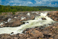 Great Falls of the Potomac River, C&O National Historic Park, Maryland/Virginia