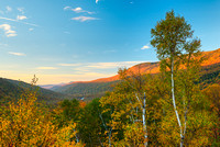 Pinkham Notch Overlook, White Mountain National Forest, New Hampshire