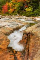 Rocky Gorge Scenic Area, Kancamagus Highway, White Mountain National Forest, New Hampshire