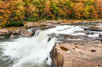 Ohiopyle & Laurel Hill State Parks & Fallingwater National Historic Landmark, Pennsylvania