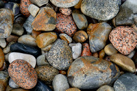 Beach Stones, Little Hunter's Beach, Acadia National Park, Maine