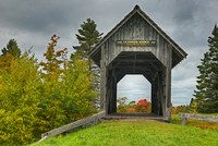 Foster Covered Bridge, Washington County, Vermont